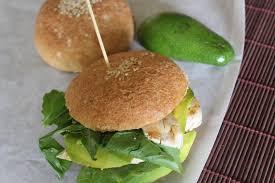 Free Green by Gluten Free Green Goodness Chicken Sandwich Cairo Cooking