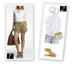 womens dress shirts how to multiply with a white dress