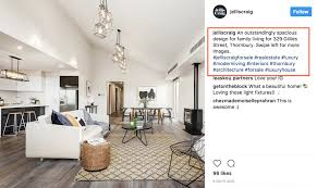 home design hashtags instagram getting started with instagram for your real estate business