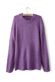 purple sweater pullover purple sweaters sweater dresses for