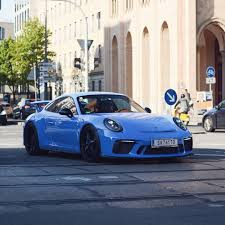 voodoo blue porsche rennteam 2 0 en forum official new 991 2 gt3 2017 page60