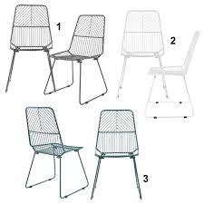 Esszimmer Set Ebay En Casa 2x Design Stühle Metall Stuhl Set Lehnstuhl Metallstuhl
