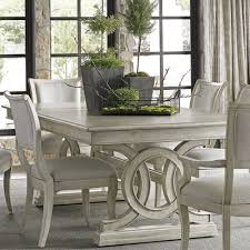 Lexington Dining Room Furniture Lexington Oyster Bay Montauk Extendable Dining Table U0026 Reviews