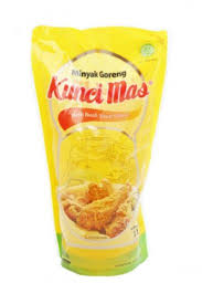 Minyak Sunco 1 Liter minyak goreng kunci 1 liter kios sembako