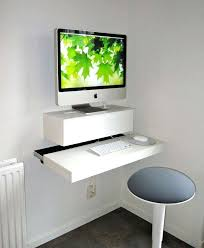 Space Saving Home Office Desk Desk Icon Of Space Saving Home Office Ideas With Ikea Desks For