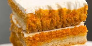 70 easy pumpkin dessert recipes best ideas for pumpkin treats