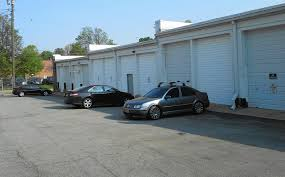 ever changing project to retrofit garages behind bel air armory