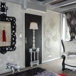 chambre baroque moderne chambre a coucher style baroque moderne de conception