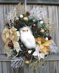 White Owl Christmas Decorations by 16 Best Images About Christmas On Pinterest Ornament Tree Trees
