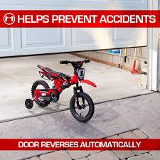amazon com genie safe t beam garage door safety beams set