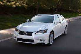 lexus gs 450h used 2014 lexus gs450h reviews and rating motor trend
