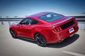 ford mustang 4 cylinder 2016 camaro faces against mustang and challenger ny daily