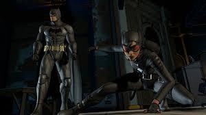 long halloween catwoman arkham city review batman a telltale games series children of arkham