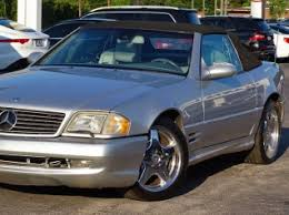 mercedes sl class for sale used mercedes sl class for sale search 794 used sl class