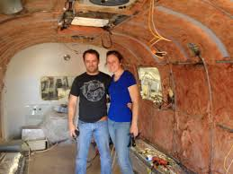 rivetmonster the journey of a couple renovating a 1965 airstream