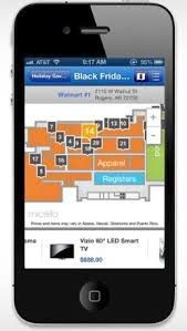 black friday app store deals walmart app update enables aisle level product search u2014 indoor lbs