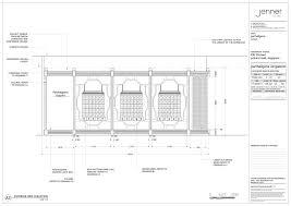 gallery of penhaligons flagship boutique jenner studio 25