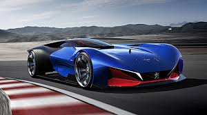 peugeot australia peugeot u0027s l 500 r hybrid concept is a tribute to the indianapolis