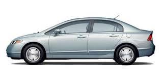 2007 honda civic hybrid reviews 2007 honda civic hybrid sedan 4d hybrid consumer reviews pricing