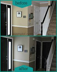 what color to paint interior doors painting interior doors black kiss my list garage color schemes