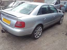 1999 audi a4 b5 2 5 tdi afb saloon manual breaking spares parts
