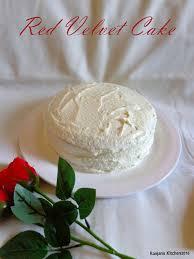 eggless red velvet cake red velvet cake with cream cheese