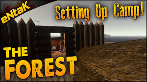 build a home online the forest building an offensive base at fort brando part 1 loversiq