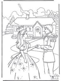barbie coloring pages barbie christmas coloring picture kids