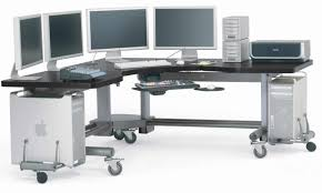 Ultimate Computer Workstation by Workstation Computer Desk U2013 Computer Workstation Desk With Hutch
