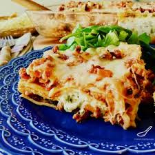 Lasagna Recipe Cottage Cheese by Lasagna With Cottage Cheese Peter U0027s Food Adventures