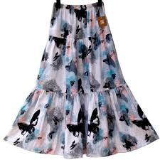 skirt labuh butterfly maxi skirt labuh end 6 7 2018 10 18 pm