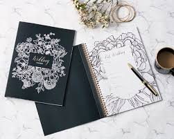 wedding organiser wedding planner book wedding organiser plan your big day