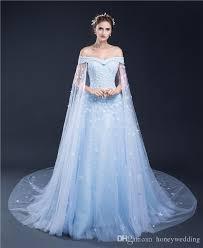 amazing light blue women formal dresses evening wear 2017 off
