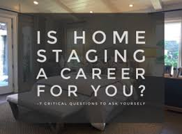 Interior Design Certification Home Staging Certification Accredited Home Staging Courses