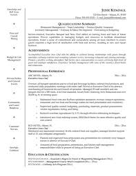 Culinary Resume Sample Personal Chef Resume Sample Free Resume Example And Writing Download
