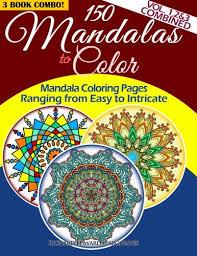 advantages mandala coloring books children mandala