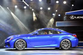 lexus coupe 2015 2015 lexus rc f coupe ready to take on bmw m4 audi s5 u0026 mercedes