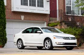 car volkswagen passat 2012 2013 volkswagen passat recalled automobile magazine