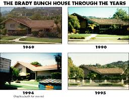 the real brady bunch house los angeles california bbhouses gif