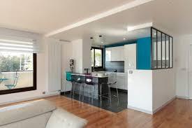 cuisine bi couleur cuisines bicolores quelles couleurs choisir cuisines et bains