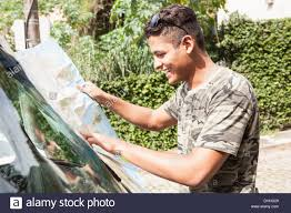 Maps For Directions Man Checking Map For Directions Stock Photo Royalty Free Image