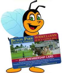 Bicton Park Botanical Gardens Bicton Park Gardens