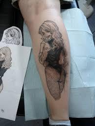 nerdbastards com tattoo