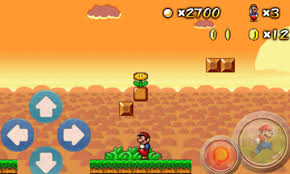 mario for android mario 3d android top android