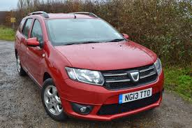renault logan van speedmonkey 2014 dacia logan mcv review