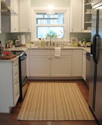 Rug In Kitchen With Hardwood Floor Washable Kitchen Rugs Fancy D Cor Below Our Charming