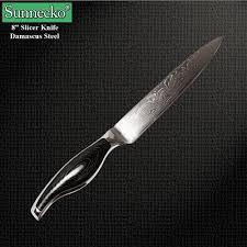 vg10 kitchen knives aliexpress com buy sunnecko 8