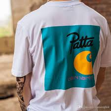 Comfortable T Shirts Sale Patta T Shirt Man And Women T Shirts Short Sleeves
