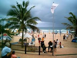 What Is Blue Flag Beach Margate Kwazulu Natal Wikipedia