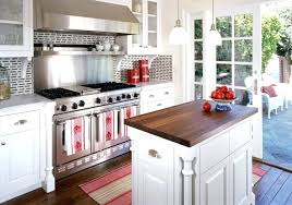 small kitchen island decor ideas images houzz modern design with